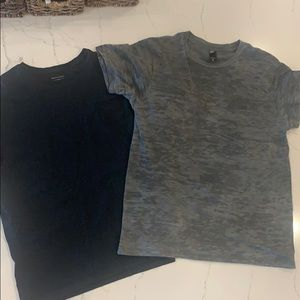 Men's Cotton T shirts